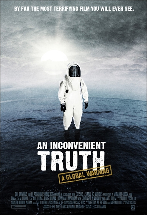an inconvenient truth An inconvenient truth is a 2006 american documentary film directed by davis guggenheim about former united states vice president al gore's campaign to educate.