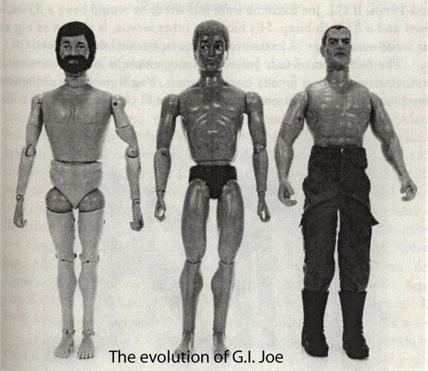 Study of body dysmorphic