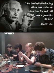 Einstein-about-technology-and-communication